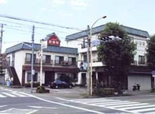 ビジネスホテル壱番館施設全景