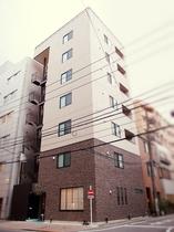 SPACE HOSTEL TOKYO施設全景