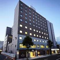 Tマークシティホテル札幌施設全景