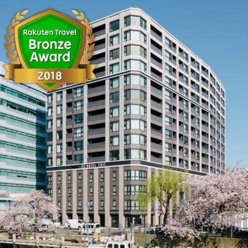 ホテル エディット 横濱