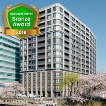 ホテル エディット 横濱施設全景