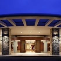 NEMU RESORT(ネムリゾート)施設全景