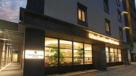アーバンホテル京都二条プレミアム施設全景
