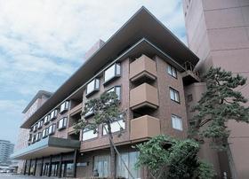 湯の川温泉 湯の川観光ホテル 祥苑