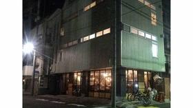 Guesthouse Fete(旧 ハコホステルアンドバー)施設全景