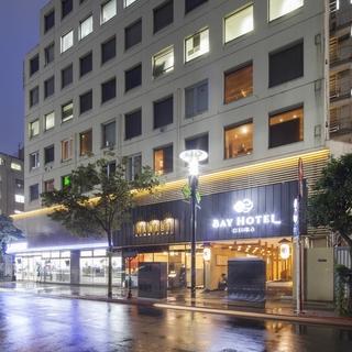 東京銀座BAY HOTEL(東京銀座ベイホテル)施設全景