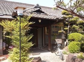 遊山ゲストハウス施設全景