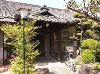 遊山ゲストハウス別館施設全景