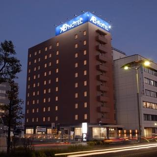 ABホテル豊橋 格安予約・宿泊プラン料金比較【トラベルコ】