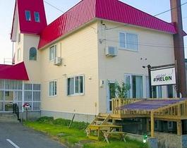 petit hotel MELON 富良野施設全景