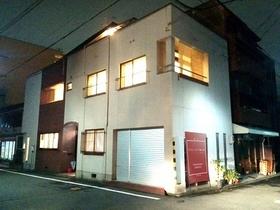 ゲストハウス梅小路 イン京都施設全景