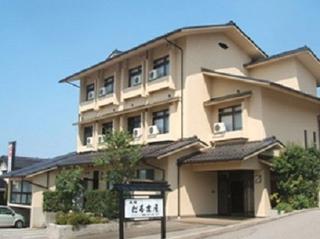 だるま屋旅館 <石川県>施設全景