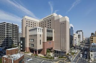 ホテル日航立川 東京施設全景