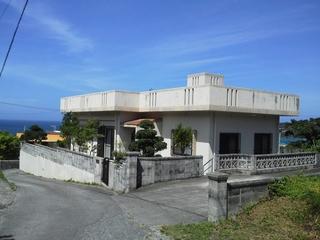 ユメノサカミチ沖縄もとぶ施設全景