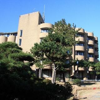 ホテルテトラリゾート静岡やいづ施設全景