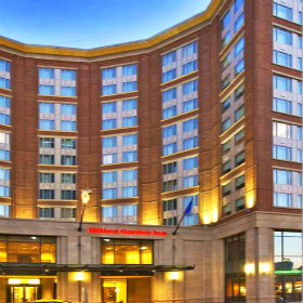 Hilton Garden Inn Baltimore Inner Harbor Md
