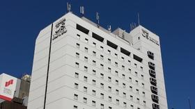 梅田OSホテル(阪急阪神第一ホテルグループ)施設全景