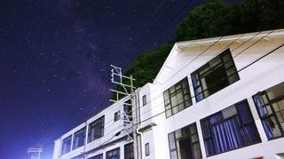 NAGASAKI HOUSE ぶらぶら施設全景