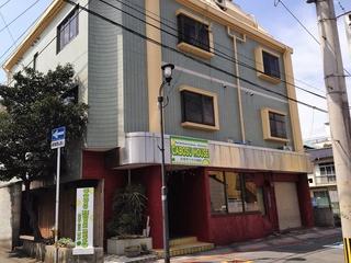 インターナショナルホステル かぼすハウス別府オリジナル施設全景