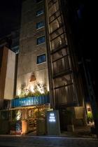 THE WALL HOTEL施設全景