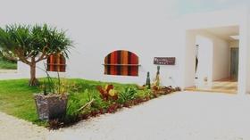 Twuriba Resort(トゥリバ リゾート)<宮古島>施設全景