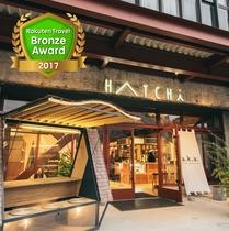 HATCHi 金沢 by THE SHARE HOTELS施設全景