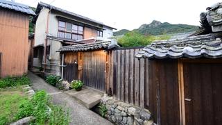 漁家民宿ゲンザ ゲストハウスGENZA <小豆島>施設全景