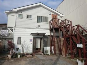 ゲストハウス京都駅前施設全景