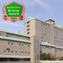 ホテル東日本宇都宮