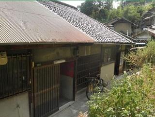 尾道ゲストハウス アロ恵の家施設全景