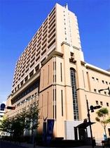 ヴィアーレ大阪(東急ホテルズ提携ホテル)施設全景