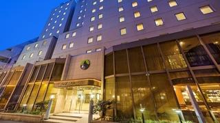 アークホテル大阪心斎橋 −ルートインホテルズ−施設全景