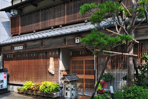鯛屋旅館<三重県>
