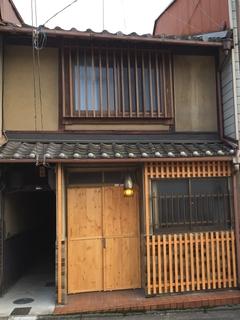 京都東山えそら施設全景