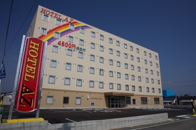 HOTEL AZ 福岡古賀店