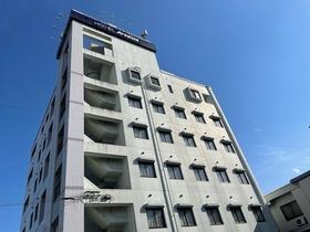 ホテルエリアワン高知(HOTEL Areaone)施設全景