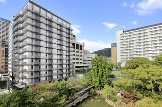 ホテル モンテ エルマーナ神戸 アマリー(ホテルモントレグループ)施設全景