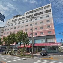 ホテル オロックス(HOTEL OROX)施設全景