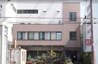 BONFIRE HOSTEL Osaka施設全景