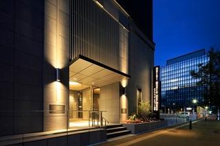 ホテル モンテ エルマーナ福岡(ホテルモントレグループ)施設全景