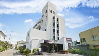 ホテル新居浜ヒルズプリンス館(BBHホテルグループ)施設全景