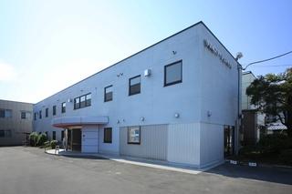 伊勢崎ステーションホテル施設全景