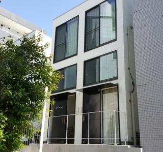 HOTEL SMI:RE STAY TOKYO施設全景