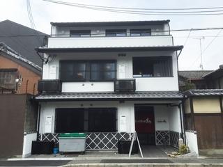 BochiBochi烏丸 ゲストハウスイン京都施設全景