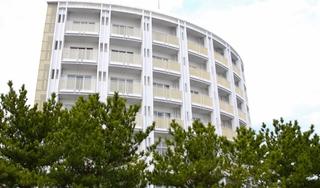 リゾートホテル 甑島館<甑島・上甑島>施設全景