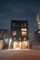 TONAGI Hostel & Cafe施設全景