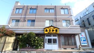 あさか宿(ビジネス旅館)施設全景
