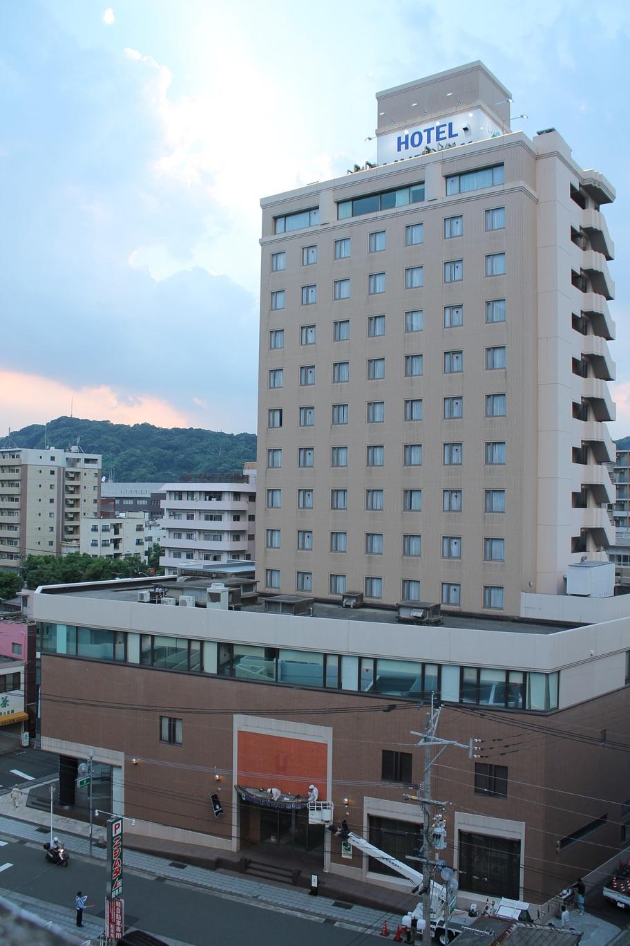 リブ マックス ホテル