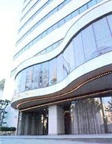 ホテル泰平施設全景