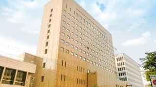 ホテルグランテラス富山桜橋通り(BBHホテルグループ)施設全景